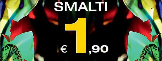 KIKO - Lucidalabbra e smalti da 1,90€