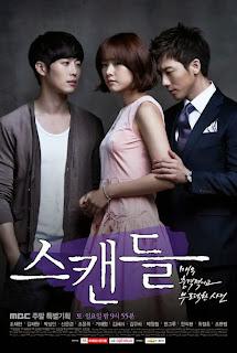 Sự Thật Nghiệt Ngã - Scandal (2013)