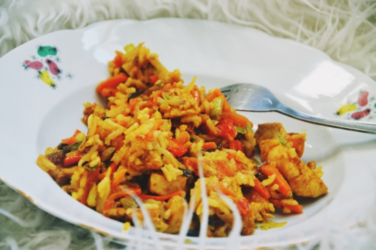 Tani I Szybki Pomysl Na Obiad Ala Chinski Magiclovv