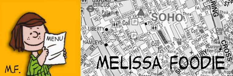 Melissa Foodie