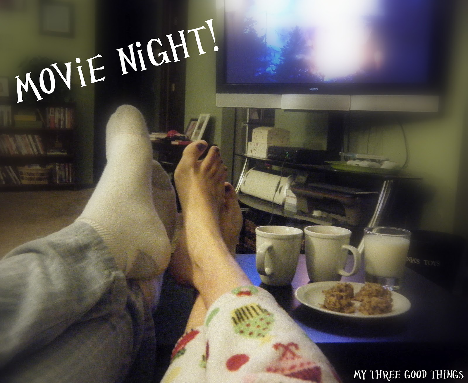 Good date night movies in Perth