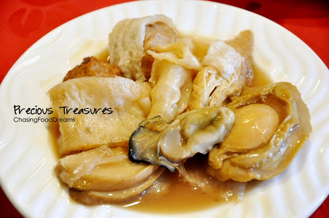 Quality Foods Chinese Food