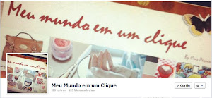 Siga o blog no Facebook