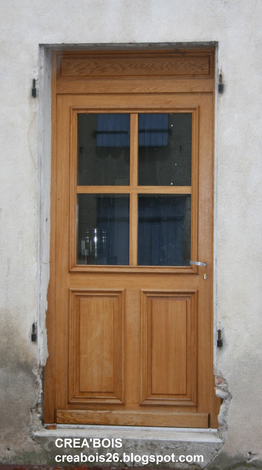 cadre de porte en bois affordable cadre porte interieur cadre de porte en bois with cadre de. Black Bedroom Furniture Sets. Home Design Ideas