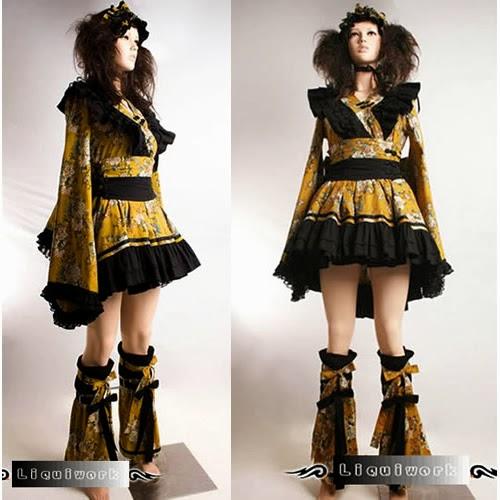 wysepka fashion and styles march 2014