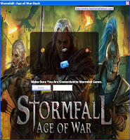 Stormfall : Age of War Sapphire Hack