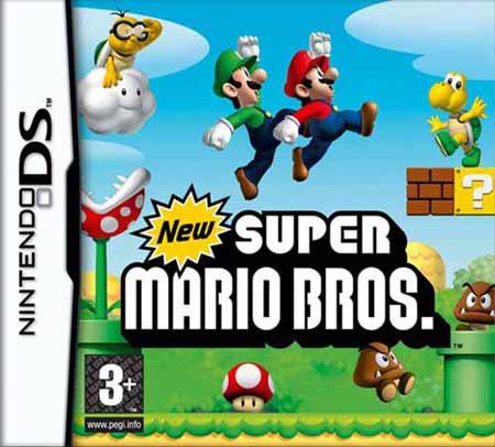 El Ranking] Los mejores juegos de Nintendo DS (II)