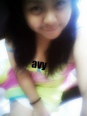 cik avy ^^