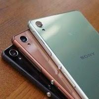 Xperia Z3, novo top de linha da Sony