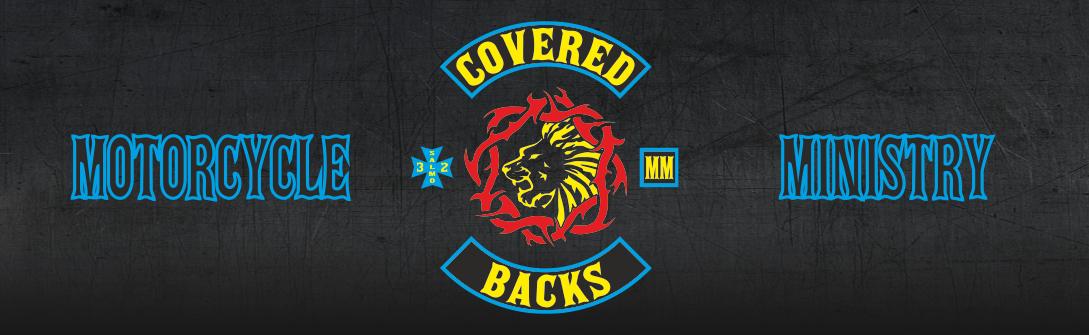 COVERED BACKS MM