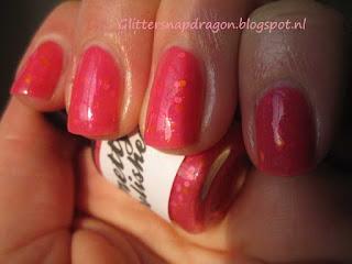 Pretty and Polished Peebles