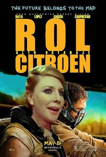 [Podcast] Rol Citroen 1x02 Alto Octanaje