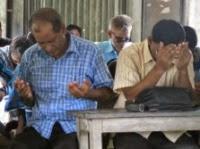 Pastores podem ser condenados a dois anos de pris�o por pregarem o evangelho a mu�ulmanos