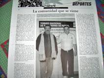 Instituto de Arbitros Deportivos