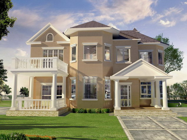 New home designs latest home design ideas Latest home design