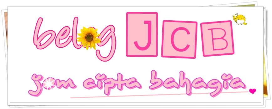 ✿ belog JCB ✿