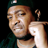 Chuck D image from Bobby Owsinski's Music 3.0 blog
