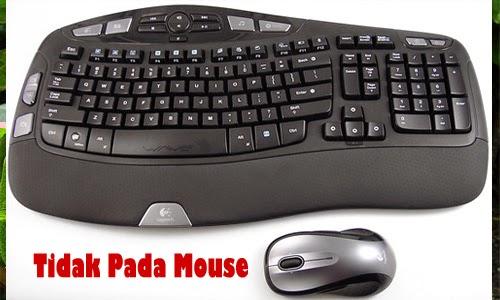 Jalan Pintas Keyboard Komputer Laptop Tanpa Mouse