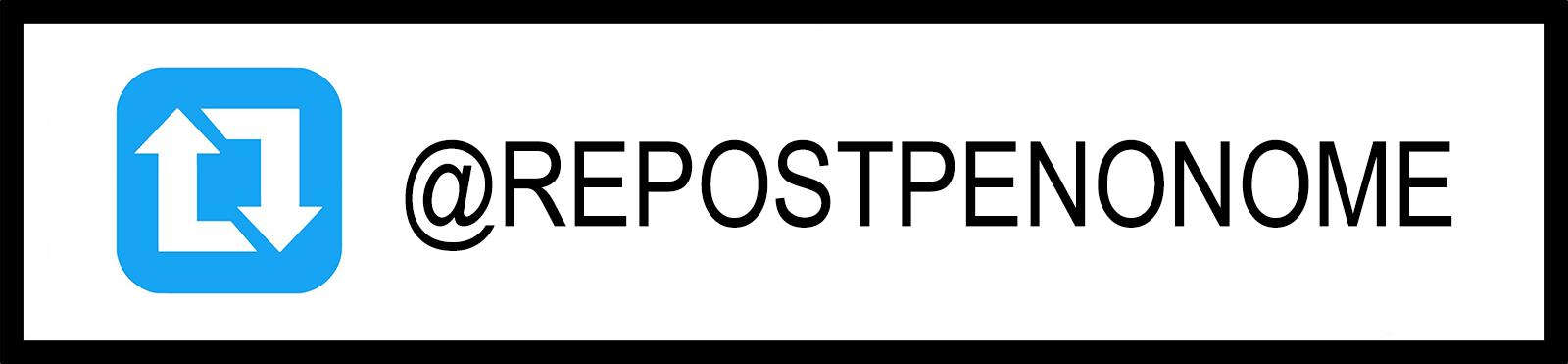 REPOSTPENONOME
