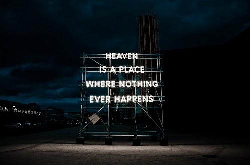Talking Heads - Heaven