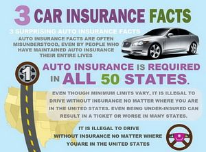 car insurance fact