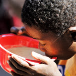 Mission Feeding