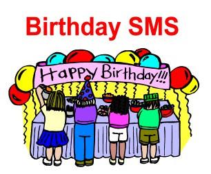 Birthday sms happy birthday text all greetings valentines birthday sms happy birthday text m4hsunfo