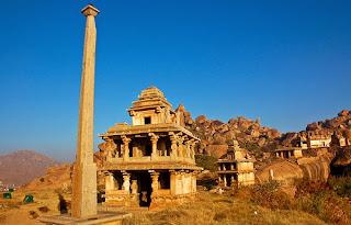 temples in Chitradurga