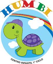 "Nuevo Logo del Centro Infantil ""Humbi"""