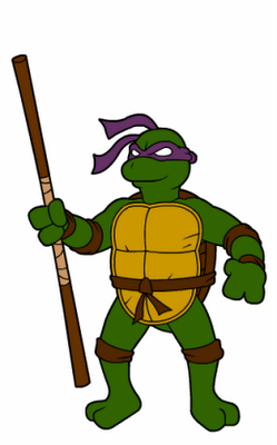Donatello_TMNT_Simpson