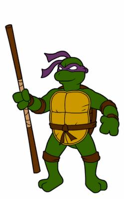 Donatello_TMNT_Simpson