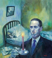 H.P. LOVECRAFT...
