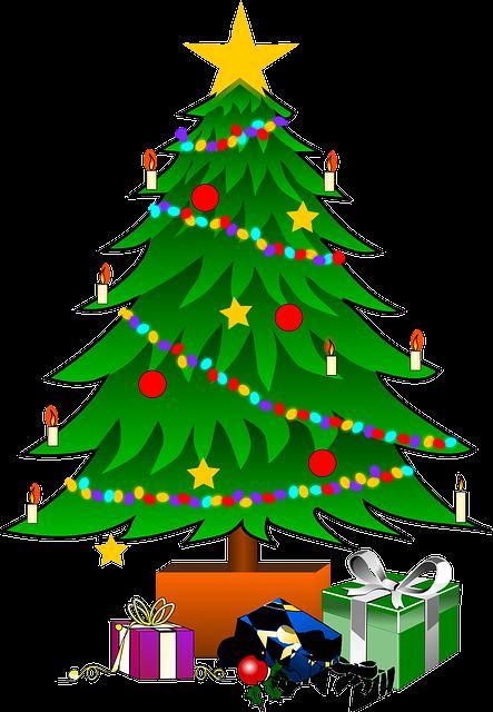 símbolos natalinos