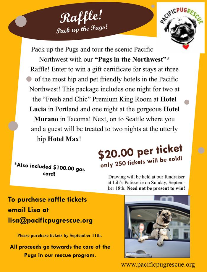 raffle ticket flyer ideas