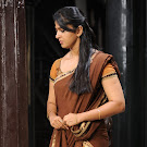 Anushka Half Saree Photo Gallery