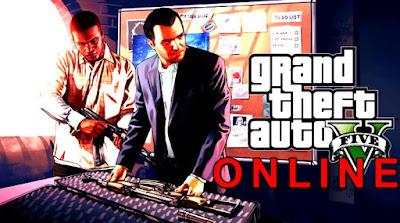 GTA V Online Cheats Rockstar Not Standing