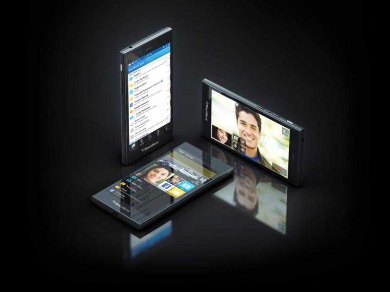 Harga BlackBerry Z3 Terbaru