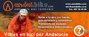 ANDALUCIA BIKE EXPERIENCE