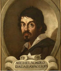 Michelangelo Menisi da Caravaggio
