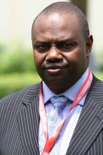 Ibrahim Lamorde