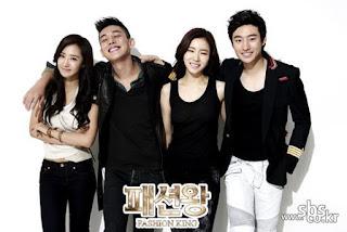 Daftar Drama Terbaru Kim Sae Ron