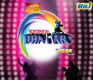 Super Dancers Episode 29