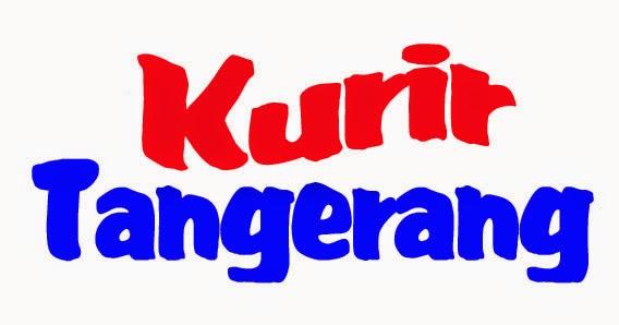 Kurir Tangerang