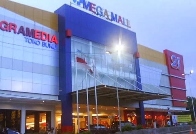Bioskop MEGA Mall Bengkulu