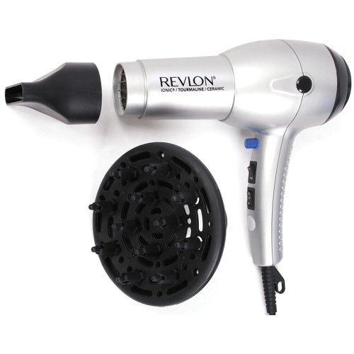 Revlon RV544PKF 1875W Tourmaline Ionic Ceramic Dryer