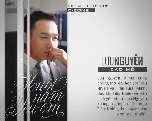 Xem Phim 10 Nam Yeu Em