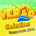 Download CD Verão Goiatins 2014