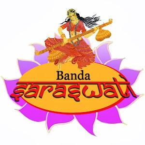 Logo da Banda Saraswati