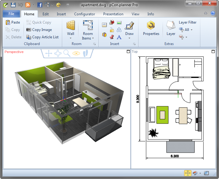 Download 7 0 3d room planning tool free for Room planning tool