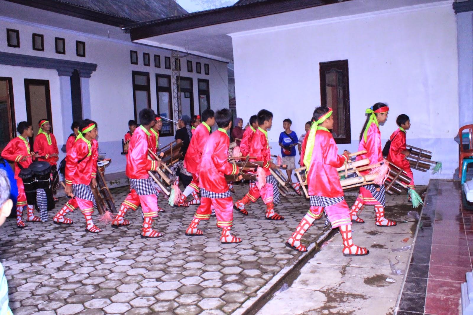 festival kentongan
